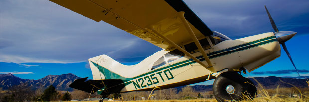 Maule Aircraft